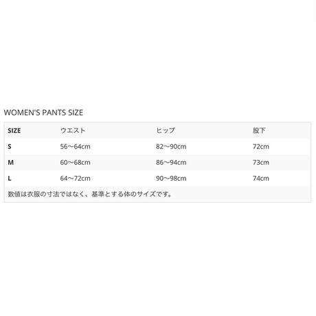 Teton Bros.|WS RUN PANT (WOMEN)