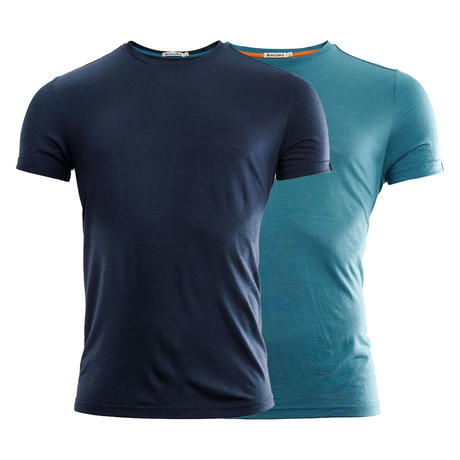 ACLIMA|LIGHTWOOL T-SHIRT ROUND NECK MAN