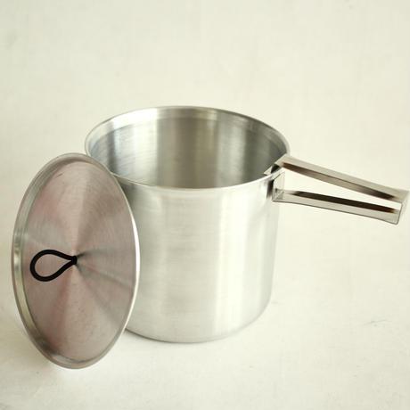 【DM便180円】JINDAIJI MOUNTAIN WORKS|Mini Pot Lifter (made by Karafull Drill)
