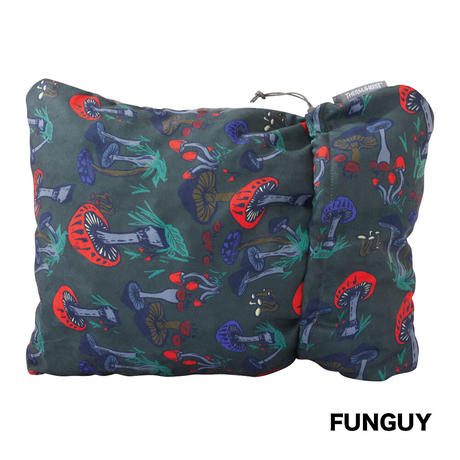 THERMAREST|COMPRESSIBLE PILLOW