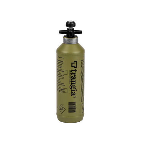Trangia|Fuel bottle 0.3L OLIVE