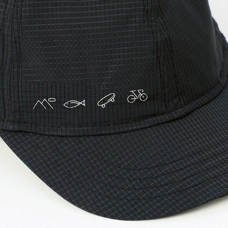 【DM便180円】PAPERSKY|Explorer Cap