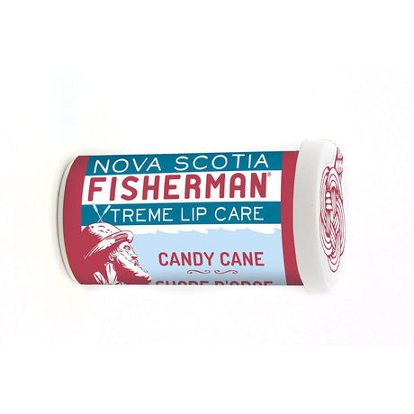 NOVA SCOTIA FISHERMAN / LIP BALM / CANDY CARE(季節限定)