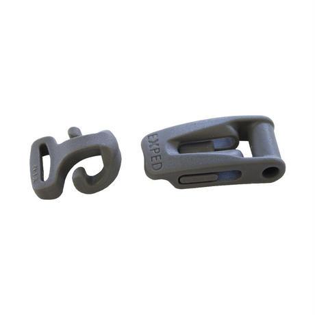 EXPED / Slide Lock (set of 8)