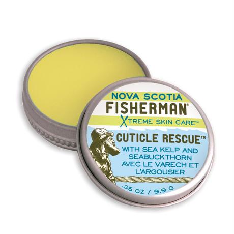 【DM便180円】NOVA SCOTIA FISHERMAN CUTICLE RESCUE