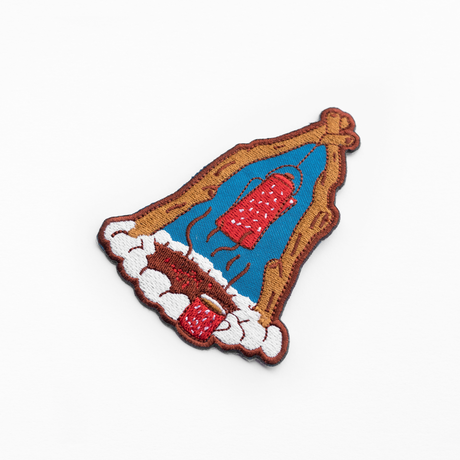 Kimberlin Co. / TASTE PATCH