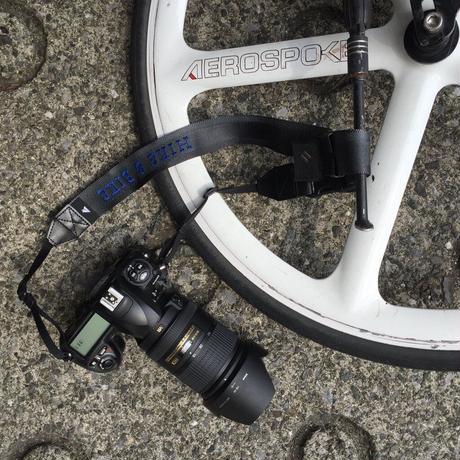 PAPERSKY HIKE & BIKE Camera Strap