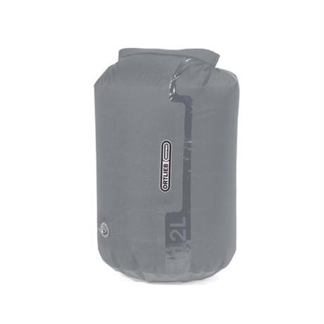 ORTLIEB / ドライバッグ PS10 バルブ付 12L