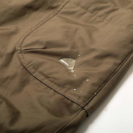 AXESQUIN ELEMENTS|VENTILE × WOOL Insulation PANTS