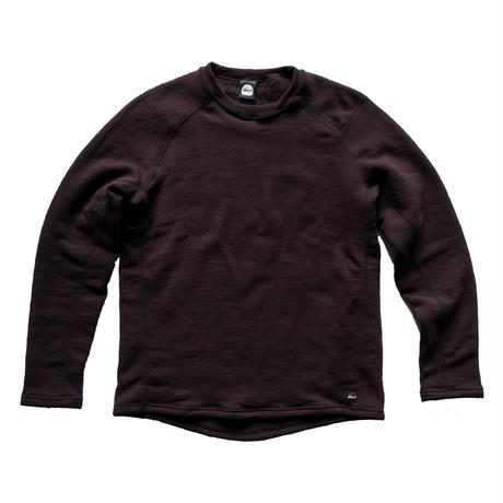 Yetina|Light Crew Neck