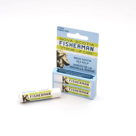 【DM便180円】NOVA SCOTIA FISHERMAN|ORIGINAL LIP BALM  DOUBLE PACK