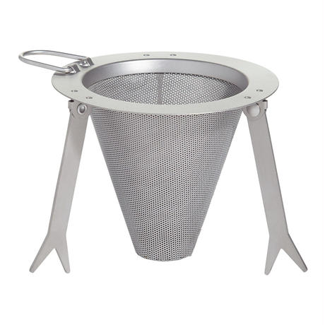 VARGO / TITANIUM TRAVEL COFFEE FILTER