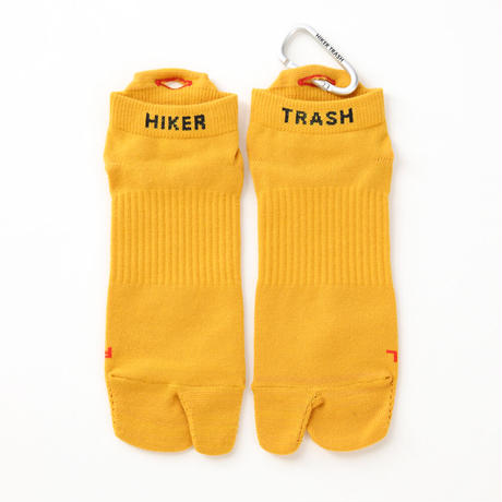 "【DM便180円】HIKER TRASH|ZEN SOCKS ""HIKE&RUN""(HT30005)"