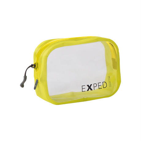 【DM便180円】EXPED|Clear Cube S