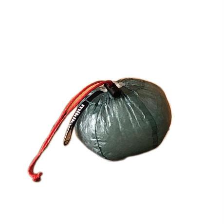 mikikurota / Fruit Sack / Sewing / mikan