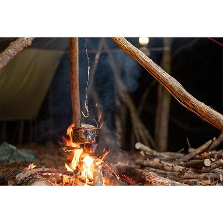 EVERNEW|Backcountry Almi Pot