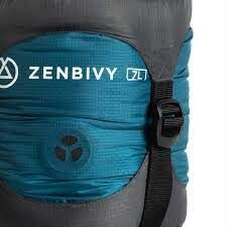 【DM便180円】ZENBIVY|Compression Caps 15L