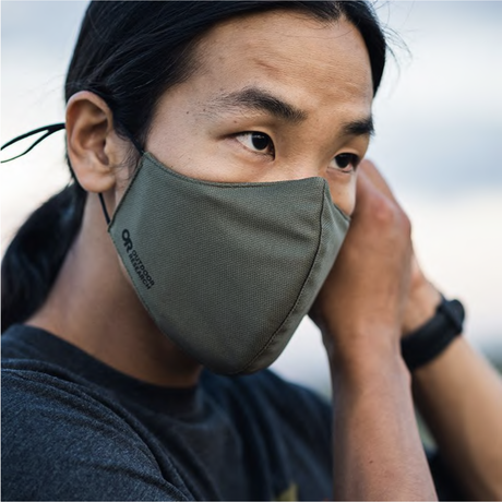 【DM便180円】OUTDOOR RESEARCH|Face Mask Kit