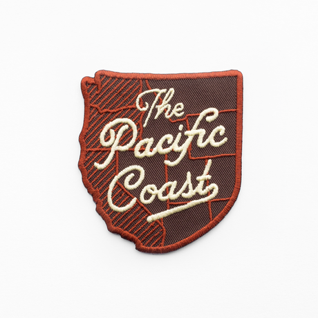 Kimberlin Co. / THE PACIFIC COAST PATCH