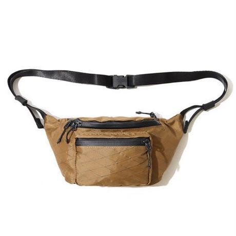 BURLAP OUTFITTER / WAIST BAG