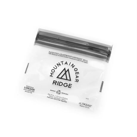 【DM便180円】RIDGE MOUNTAIN GEAR|Stuff Sack