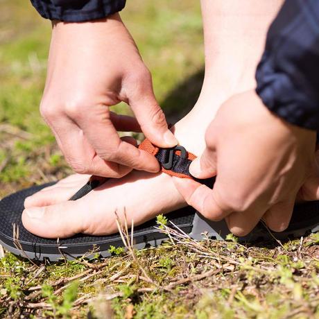 BEDROCK|Cairn PRO II Adventure Sandals