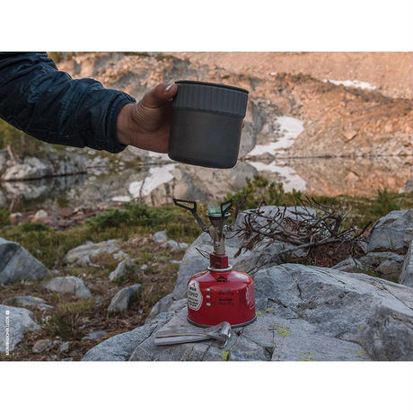 MSR / TRAIL MINI SOLO COOK SET