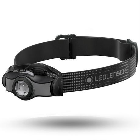 LEDLENSER / MH5 Black