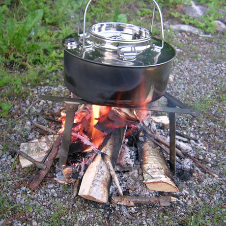 EAGLE PRODUCTS | Campfire Kettle