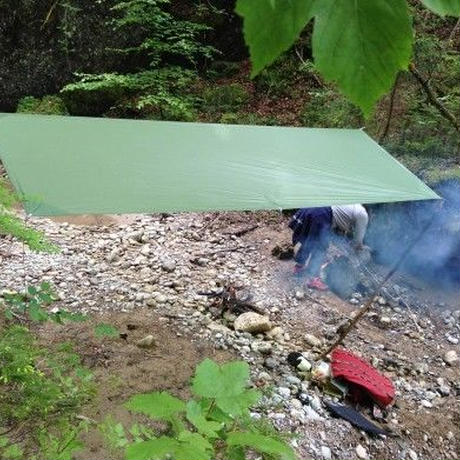 EXPED / SOLO TARP
