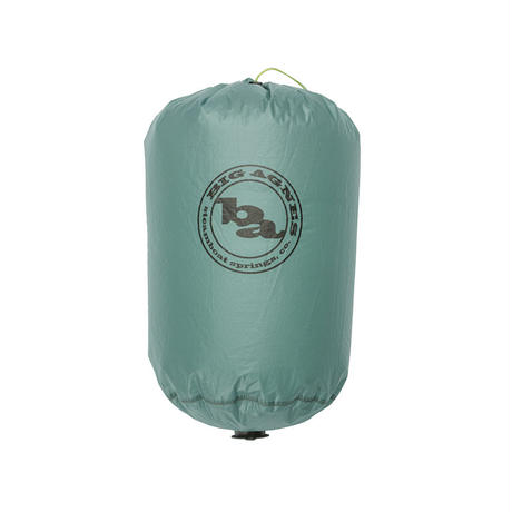 BIG AGNES / Pumphouse Platinum