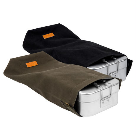 【DM便180円】Trangia|Roll Top cover Mess tin Large