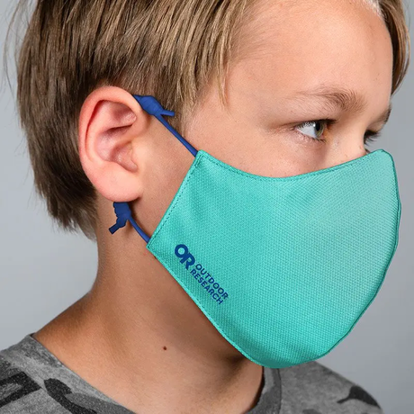 【DM便180円】OUTDOOR RESEARCH|Face Mask Kit - Small/Ws & Kids'