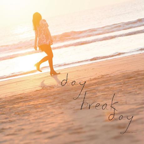 2ndフルアルバム『day break day』