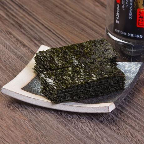 ギフトセットC(ぱりっ味付海苔×3、ぱりっ焼き海苔×3)