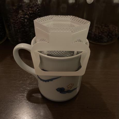 猫廼舎のドリップパック ブレンドコーヒー3種 合計7個セット