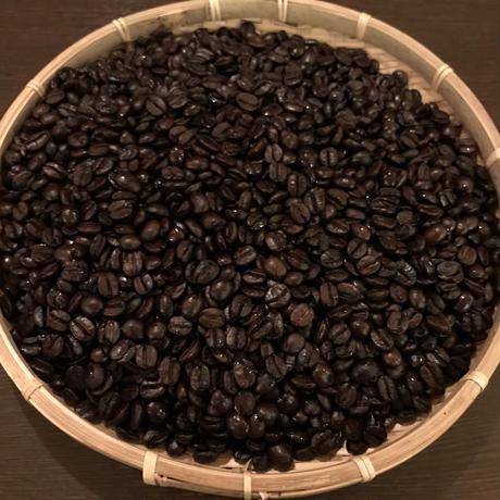 コーヒー定期便(毎月) 200g