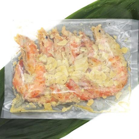 ガーリックシュリンプ / Garlic Shrimp -6pc-