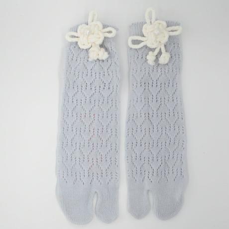 足袋ソックス クルータイプ