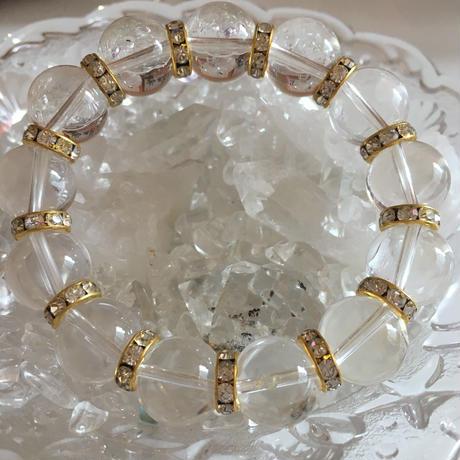 水晶オンリーブレス