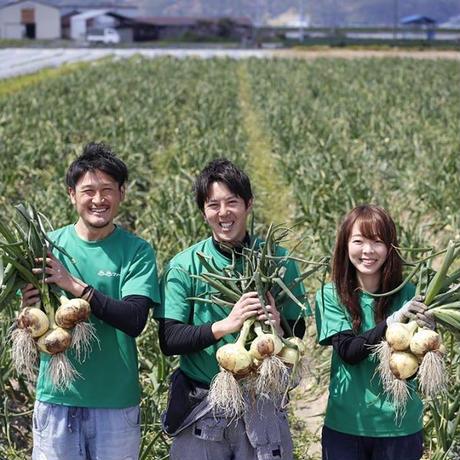 【兵庫特産】淡路島たまねぎ(2525ファーム)1kgから承ります