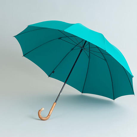 U01 雨傘(袋付)60cm/アヒル/ACバングル