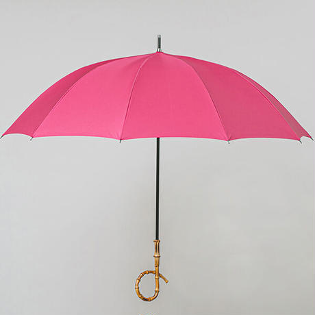 U01 雨傘(袋付)60cm/竹くるんぱ