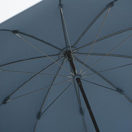 U01 雨傘(袋付)60cm/楓大ねじり