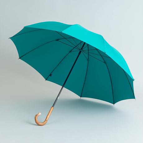U01 雨傘(袋付)60cm/アヒル
