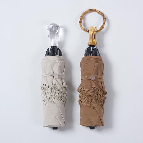 K04《折傘》晴雨兼用フリンジ50cm/楓SPリング