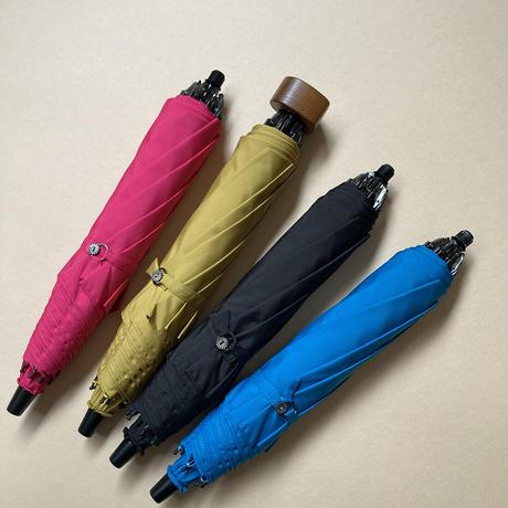 U02《折傘》雨傘55cm/ハート
