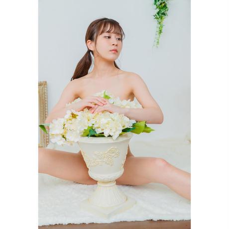 GzPressNo.218 成瀬りお 大サイズ ※特典映像付き
