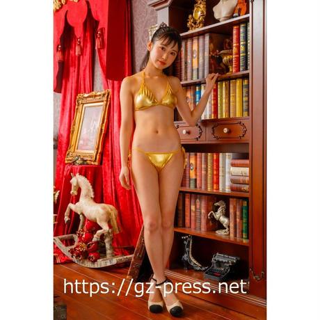 GzPressNo.020 木内くるみ スマホ・タブレット対応版