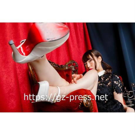 GzPressNo.011  福田もか スマホ・タブレット対応版
